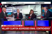 How Clinton email controversy affects 2016