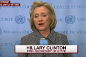 Clinton email controversy - a trust issue?