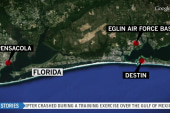 Nearly a dozen military personnel feared dead