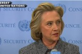 Unanswered questions about Clinton's emails