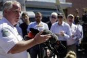 Ferguson Police Chief to step down