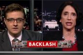 Jennifer Rubin goes All In with Chris Hayes