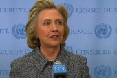 HRC: GOP letter 'out of step' with leadership