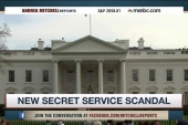 Embarrassing new Secret Service allegations