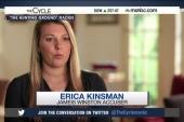 Exposing campus sexual assault