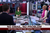 Mika: Lindsey Graham smart not to use email