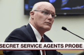 Secret Service probe continues after WH...