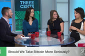 Should we take Bitcoin more seriously?