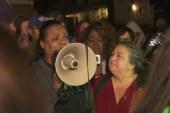 Setback in Ferguson as shooting shakes city