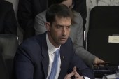 Backlash builds on GOP's Iran letter