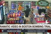Boston bombing trial wraps first week