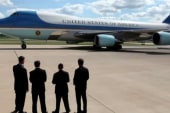 Secret Service mishaps spark bipartisan anger