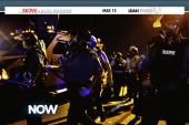McGhee: 'The time for leadership in Ferguson'