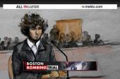 Defending Dzhokhar Tsarnaev