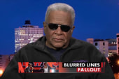 Motown legend reacts to 'Blurred Lines'...