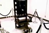 Utah legislature approves firing squad