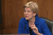 Can Warren's supporters coax her into a run?