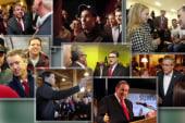 Republicans descend on New Hampshire