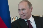 Putin: Life would be boring without gossip