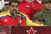 Nicolás Maduro given power to rule by decree