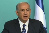 Netanyahu fights for political survival