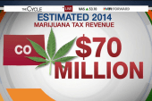 Combining marijuana and journalism