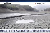 California drought reaches critical point