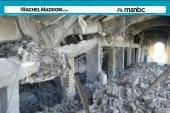 Saddam Hussein tomb destroyed, revenge cited