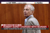 Durst arrested: Will HBO doc be admissible?