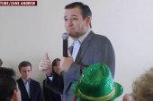 Cruz: All OK with New Hampshire girl
