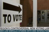 Oregon poised for surge in voters