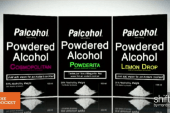 Why powdered alcohol should be banned