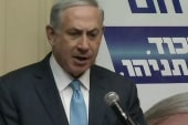 Netanyahu: No Palestinian state on my watch