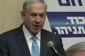 Netanyahu: No Palestinian state on my watch