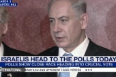 Netanyahu 'turns right' ahead of crucial...