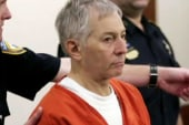 What goes on inside Robert Durst's head?