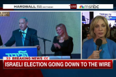 Election in Israel: Exit polls show neck...