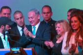 Netanyahu sails to 'decisive victory'