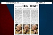 Vice Squad: Cheney Speaks Out