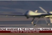 Author: Drones not as good as we think...