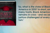 'State of Black America' reveals top issues
