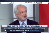 The next species of human