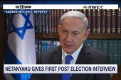 Netanyahu's hard line on Iran