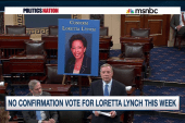 Lynch confirmation tension at boiling point