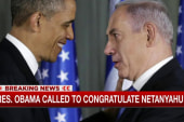 Is US support for Israel in jeopardy?