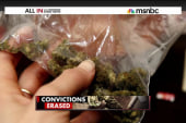 CT clears way for erasing pot convictions