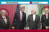 US/Iran talks joined by nuclear physicists