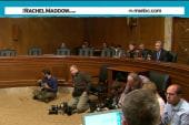 Senators absent from Secret Service hearing