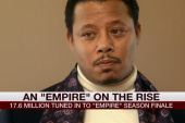 'Empire' pulls in 'unmatched' audience for...