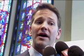 It might not be the last we hear of Schock